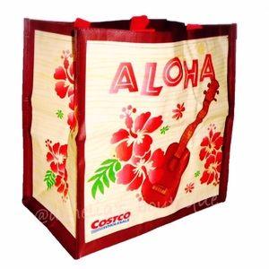 c7bfab4e212 Costco Bags - 🌺NEW~ Hawaii Exclusive Costco Reusable Tote Bag