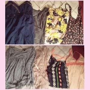 Forever 21 Tops - 8 tops