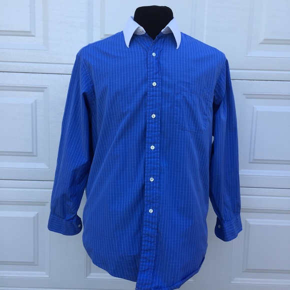 brooks brothers brooks brothers makers men 39 s blue button