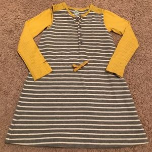 Mini A Ture Other - Adorable girls dress! Great condition! Two pieces!
