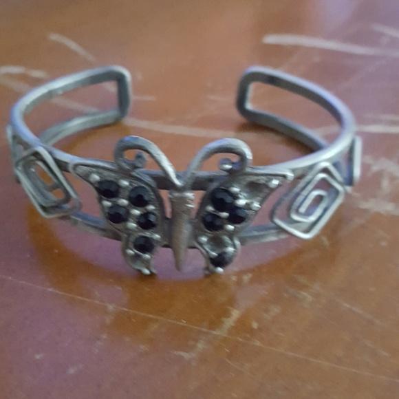 Jewelry - Butterfly bracelet