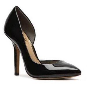 BCBG Shoes - BCBG patent leather heels