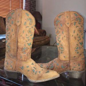 Laredo Shoes - Women's Laredo boots