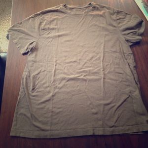 Sonoma men's large tshirt