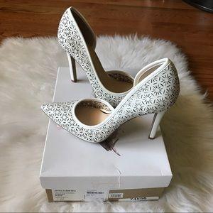 Jessica Simpson Shoes - Jessica Simpson Claudette NWT