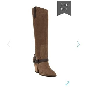 Dolce Vita Suede Boot