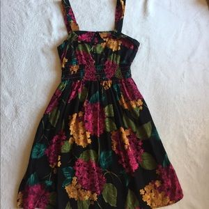 A Is For Audrey Dresses & Skirts - Floral Dress