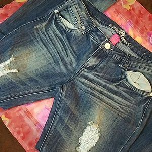 Almost Famous Denim - ♀Almost Famous Jeans♀