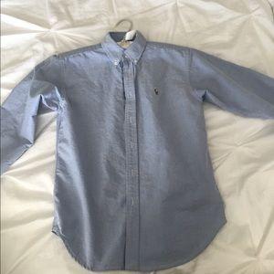 Ralph Lauren Other - Ralph Lauren boys button down shirt