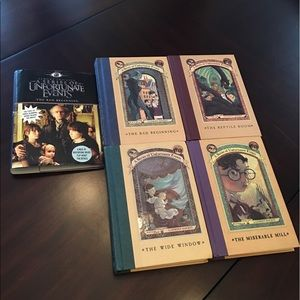 Other - A Series Of Unfortunate Events