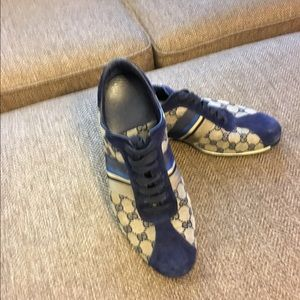 Gucci Other - Men's Gucci Sneakers