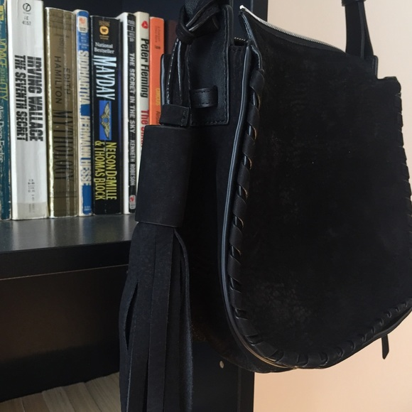 how to clean nubuck leather purse