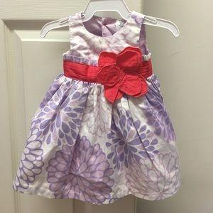 Carter's Other - Adorable Newborn Flower 🌺 Dress