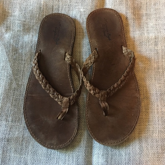 American Eagle Outfitters Shoes American Eagle Brown