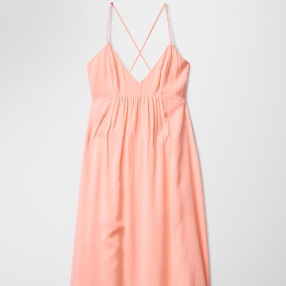 898b23c8d05 Aritzia Dresses   Skirts - Aritzia  Talula  • Pink Cosimo Dress