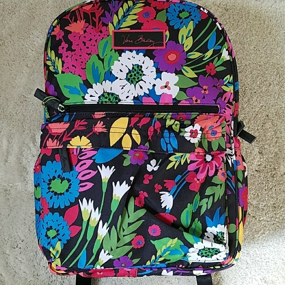 71 Off Vera Bradley Handbags Vera Bradley Lighten Up