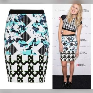 Peter Pilotto for Target Dresses & Skirts - Peter Pilotto Skirt