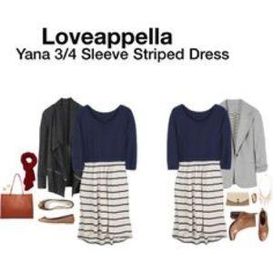 Loveappella Dresses & Skirts - Stitch Fix Loveappella Dress