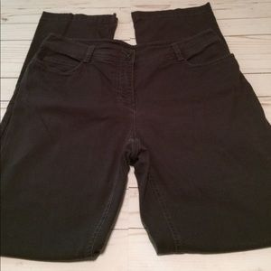 Eileen Fisher grey pants