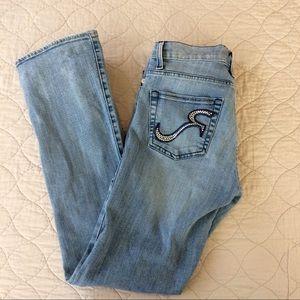 Rock & Republic Denim - Rock & Republic Jeans Size 8 EUC