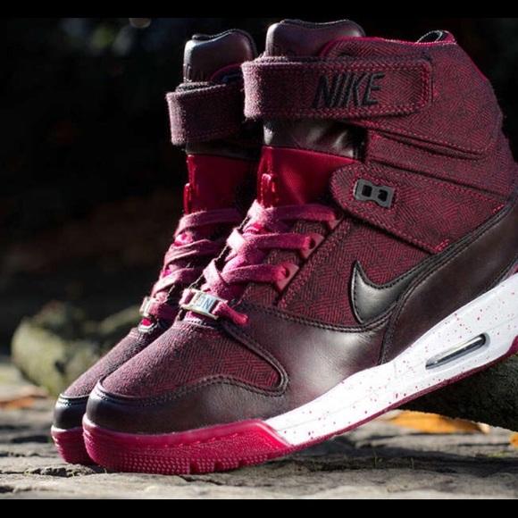 cheap for discount c0415 c3871 Nike Sneaker wedge Revolution Sky Hi QS (London). M 592ae9dd713fdeab4a006129