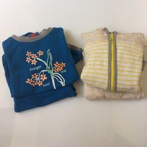 Imps & Elfs Other - Two Imps & Elfs Sweatpants Sets Size 6 (116)