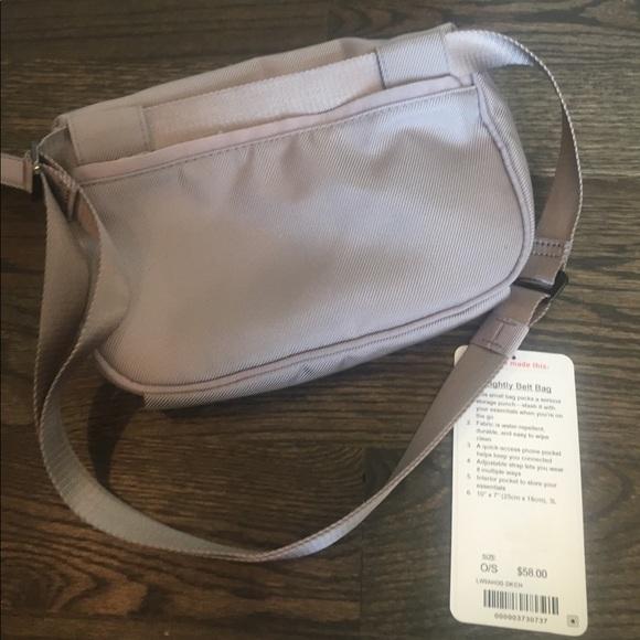 33 Off Lululemon Athletica Handbags Lululemon Go