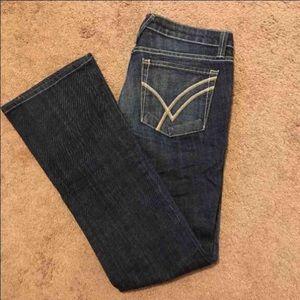 William Rast Denim - NWOT William Rast Jeans 30x33 *Stella Boot*
