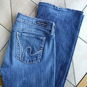"Citizens of Humanity Denim - CITIZENS OF HUMANITY ""Kelly"" 29"