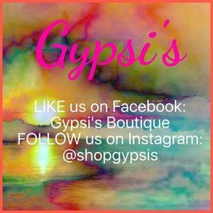 Gypsi's