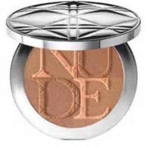 Christian Dior Other - Dior Nude-Tan bronzer