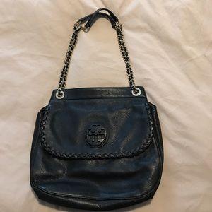 Tory Burch Handbags - Tory Burch Marion Saddle Bag
