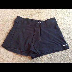 Nike Dri Fit Short