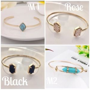 Jewelry - Set of 2 bracelets of your choice