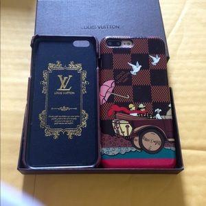 Accessories - iPhone 7/7plus/6/6plus high quality case.