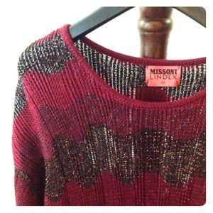 Missoni Dresses & Skirts - Missoni Sweater Dress