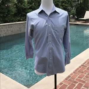 Brooks Brothers Other - Brooks Brothers Slim Fit Non Iron Dress Shirt