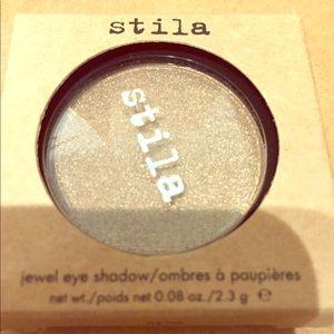 Stila Other - New Stila Jewel Eye Shadow, color: Citrine (Gold)