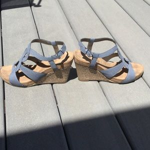 dc370b657e8a Aerosoles Shoes - Aerosoles wedge heels. Originally from DSW.