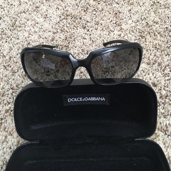 33fbfdca426 63% off Dolce   Gabbana Accessories - Dolce   Gabbana Polarized Sunglasses.  Model 2192