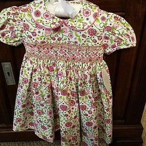 Edgehill Collection Other - Edgehill 12m dress