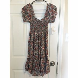 Willow & Clay Dresses & Skirts - Willow and Clay dress TAGS ON!