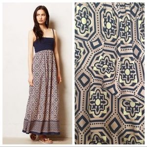 Anthropologie Dresses & Skirts - Lilka maxi dress with pockets