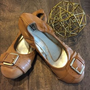 Bakers Shoes - Bakers flat shoes