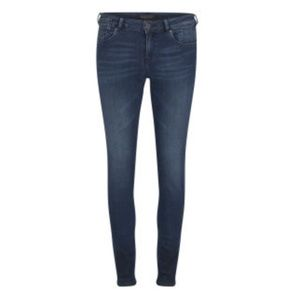 maison scotch Denim - Maison Scotch La Parisienne skinny jeans