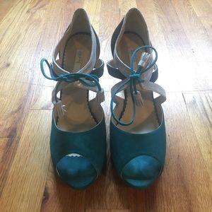 Brand New Boden Heels!