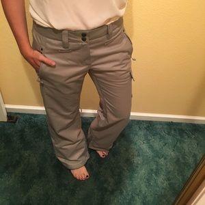 Aperture Pants - Aperture snowboarding pants 🏂