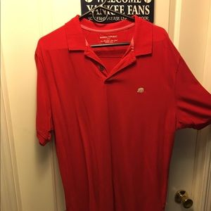 Banana Republic Polo Shirt size XL