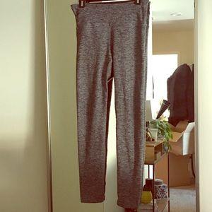 Beyond Yoga Pants - Beyond Yoga Gray Pants