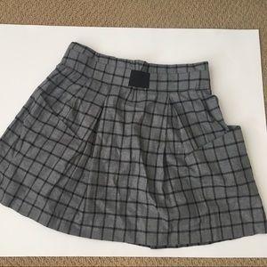 Thakoon Dresses & Skirts - Thakoon Addition Plaid Pleated Skirt
